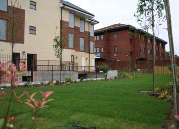 Thumbnail 2 bed flat to rent in Uxbridge Road, Hillingdon