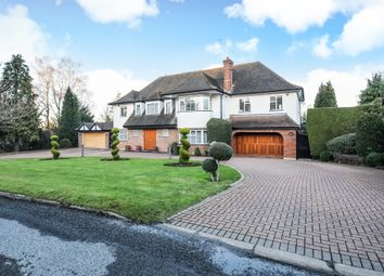 6 bed detached house for sale in Russell Road, Northwood HA6