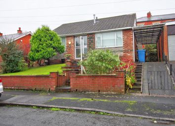 Thumbnail 2 bed detached bungalow for sale in Victoria Street, Ramsbottom, Bury