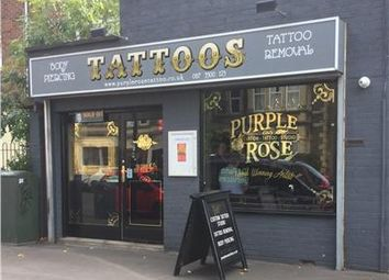 Thumbnail Commercial property for sale in Staple Hill Road, Fishponds, Bristol