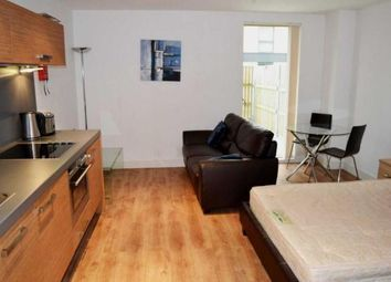 Thumbnail  Studio for sale in Vallea Court, Red Bank, Manchester