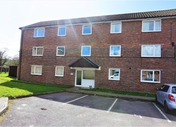 Thumbnail 2 bedroom flat for sale in Norton Close, Southwick