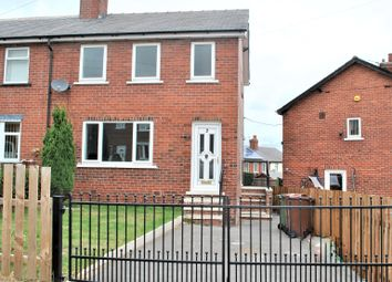 Thumbnail 3 bed semi-detached house to rent in Ridge Crescent, Middlestown