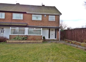 3 bed semi-detached house for sale in Neville Road, Peterlee SR8