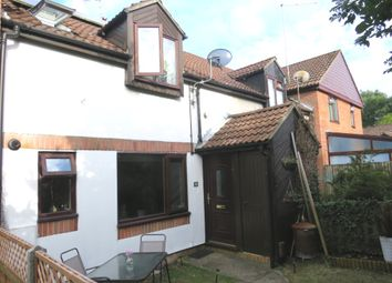 Thumbnail 1 bed terraced house for sale in Sweetbriar Gardens, Waterlooville