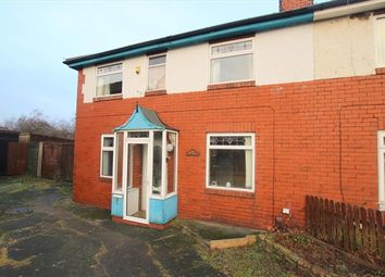 Thumbnail 3 bed property for sale in Canning Road, Southport