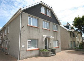 Thumbnail 1 bedroom flat to rent in Ulalia Road, Newquay