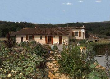 Thumbnail 4 bed bungalow for sale in 46340 Salviac, Lot, Midi-Pyrénées, France