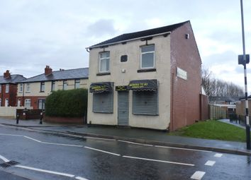 Thumbnail Retail premises to let in City Road, Wigan