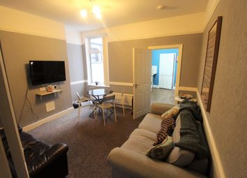 Thumbnail 4 bed terraced house to rent in St. Osburgs Road, Stoke, Coventry