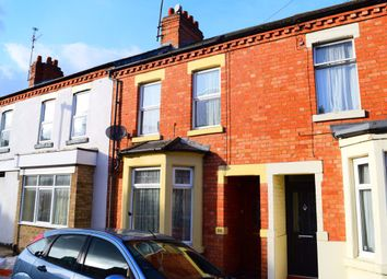 Thumbnail 2 bed property to rent in Euston Road, Northampton