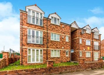 Thumbnail 2 bedroom flat for sale in Doncaster Road, East Dene, Rotherham