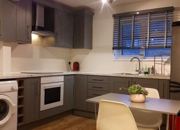 Thumbnail 1 bed flat for sale in Willow Close, Patchway, Bristol