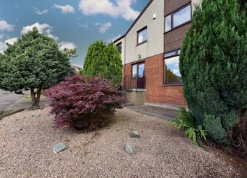 Thumbnail 4 bed detached house for sale in Bickram Crescent, Dunfermline