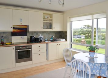 Thumbnail 2 bed flat for sale in Maer Lane, Bude