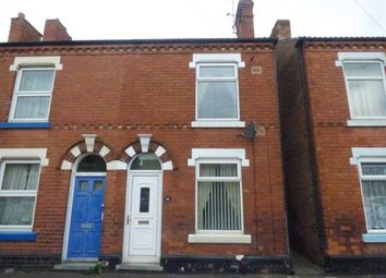 Thumbnail 2 bedroom semi-detached house for sale in Clumber Street, Long Eaton, Nottingham