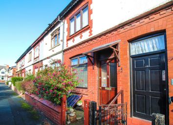 2 bed terraced house for sale in Lyceum Avenue, Blackpool FY3