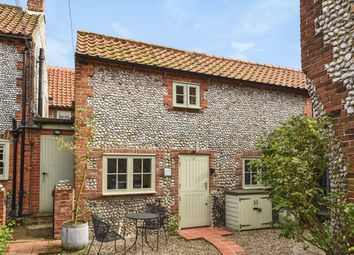 Thumbnail 2 bed cottage for sale in High Street, Blakeney, Holt