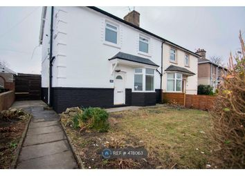 Thumbnail 3 bed semi-detached house to rent in Thornaby Road, Thornaby, Stockton-On-Tees