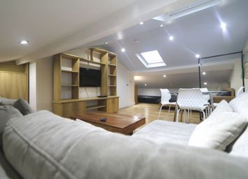 Thumbnail 2 bed flat to rent in C, Holland Park Avenue, Notting Hill