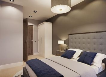 Thumbnail 2 bed flat for sale in Parliament Square Boutique, Greenland Street, Liverpool