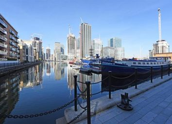 Thumbnail 1 bedroom flat to rent in Dollar Bay, Canary Wharf, Isle Of Dogs, London