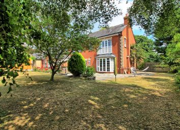Thumbnail 5 bed detached house for sale in Cherry Orchard Lane, Wyddial, Buntingford