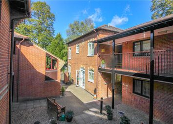 Thumbnail 1 bed flat for sale in The Elms, Broom Way, Blackwater, Camberley