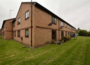 Thumbnail 2 bed flat for sale in Galloway Court, Pudsey, West Yorkshire