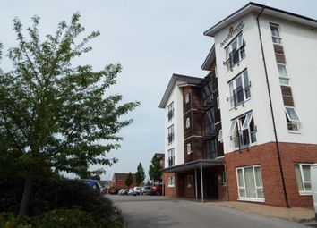 Thumbnail 2 bed flat for sale in Beechmere, Rolls Avenue, Crewe, Cheshire