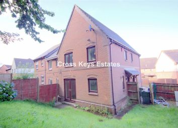 Thumbnail 2 bedroom end terrace house to rent in Walnut Gardens, Plympton, Plymouth