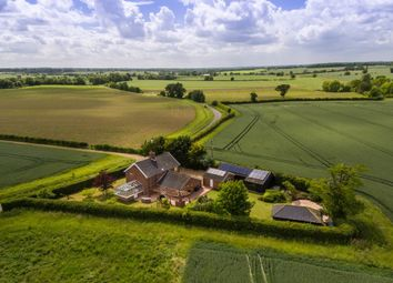 Thumbnail 5 bed detached house for sale in St. Peter South Elmham, Bungay