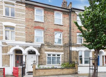 Thumbnail 5 bed terraced house for sale in John Campbell Road, London