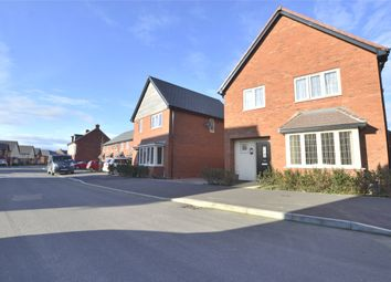 Thumbnail 4 bed detached house for sale in Bluebell Road, Walton Cardiff, Tewkesbury, Gloucestershire