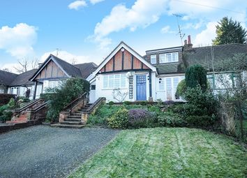 Thumbnail 3 bed detached bungalow to rent in Clements Road, Chorleywood, Rickmansworth
