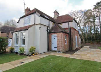 Thumbnail 4 bed semi-detached house to rent in Ridge Common Lane, Steep, Petersfield