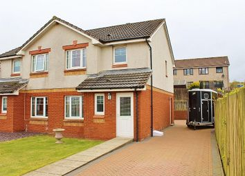 Thumbnail 3 bed semi-detached house for sale in 7 Archyswell Lane, Stranraer
