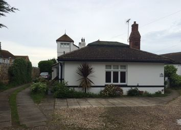 Thumbnail 3 bed bungalow for sale in Spencer Road, Birchington