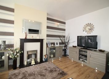 Thumbnail 2 bedroom semi-detached house for sale in Bank Street, Blackpool