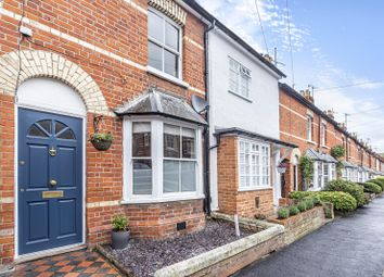 2 bed terraced house for sale in Park Road, Henley-On-Thames RG9