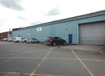 Thumbnail Light industrial to let in Unit G1-G3 Blackpole East, Blackpole Road, Worcester