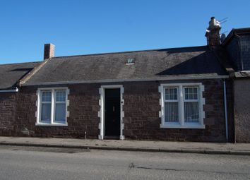 Thumbnail 2 bedroom terraced house for sale in North Street, Forfar
