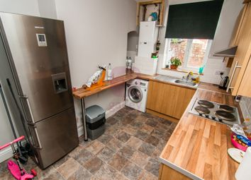 Thumbnail 3 bed terraced house for sale in Clarence Avenue, Balby, Doncaster