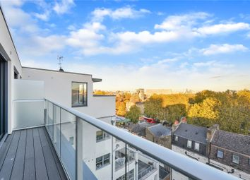 Thumbnail 1 bedroom flat to rent in Bethwin Road, London