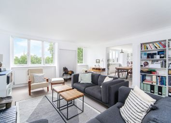 Thumbnail 3 bed flat for sale in Cleveland Square, London