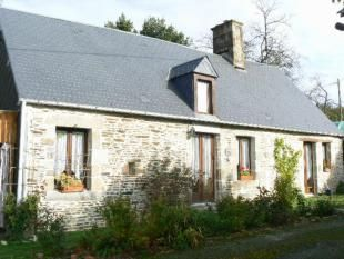 Thumbnail 3 bed property for sale in Vengeons, Manche, 50150, France