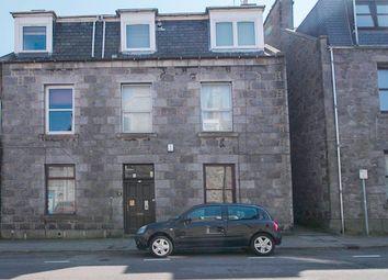 Thumbnail 1 bedroom flat to rent in West Mount Street, Rosemount, Aberdeen