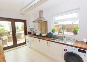 Thumbnail 3 bed property to rent in Brooklyn Road, Seaford