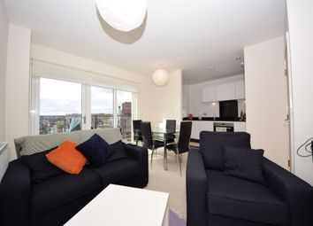 Thumbnail 2 bed flat to rent in The Point, Gants Hill