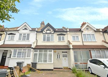 Thumbnail 4 bed terraced house for sale in Colchester Villas, Stanley Road, Croydon